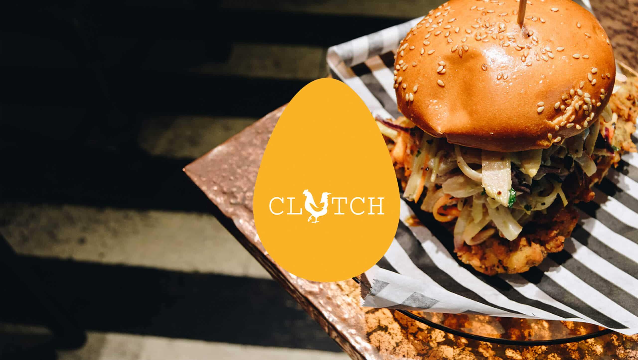 Clutch Chicken